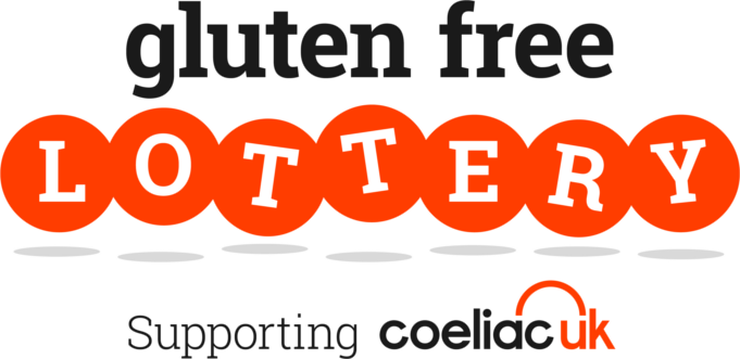 Coeliac UK Weekly Lottery