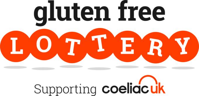 Coeliac UK Weekly Lottery